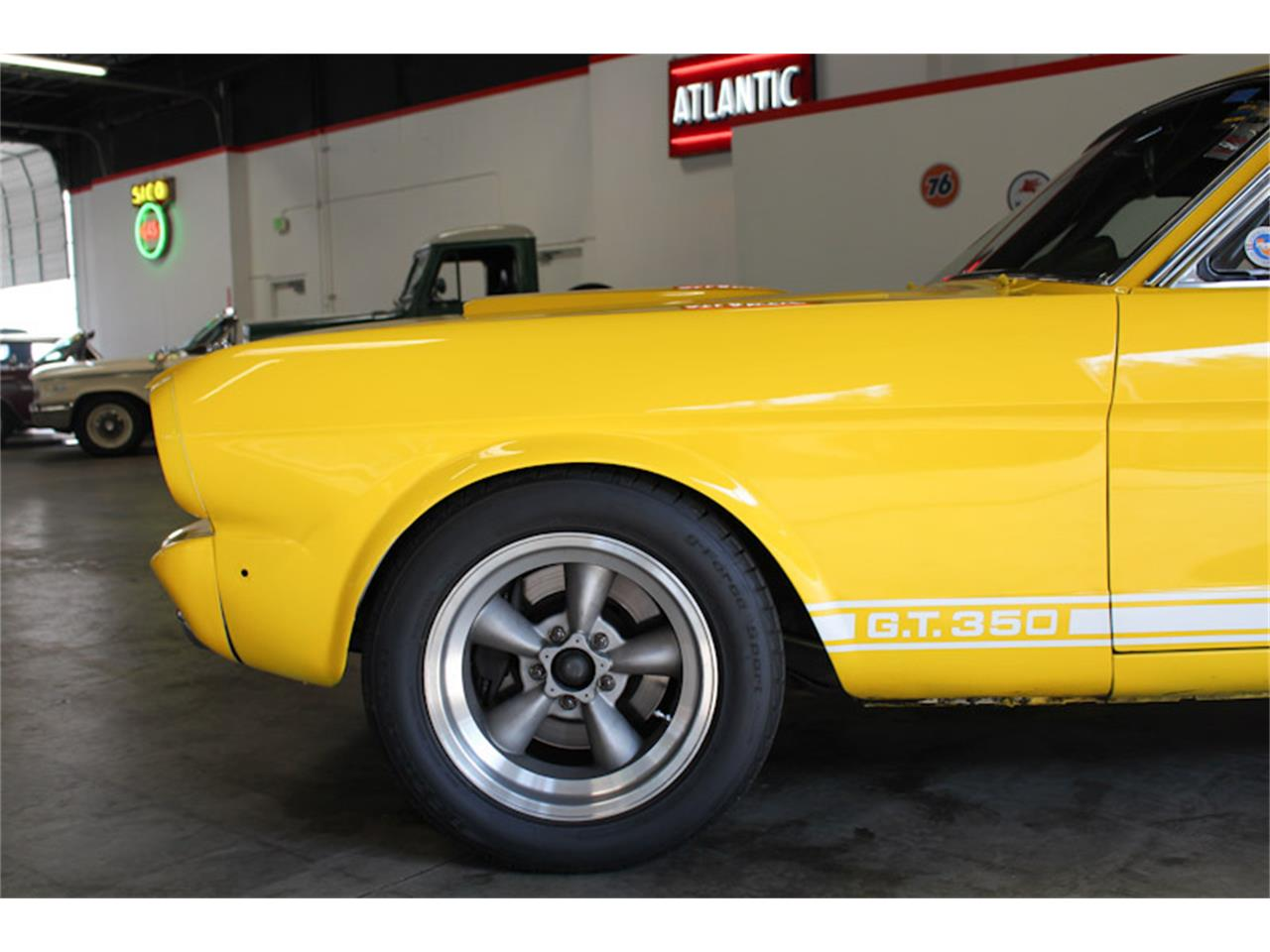 Large Picture of Classic '65 Ford Mustang located in Fairfield California - $39,990.00 Offered by Specialty Sales Classics - OJFS
