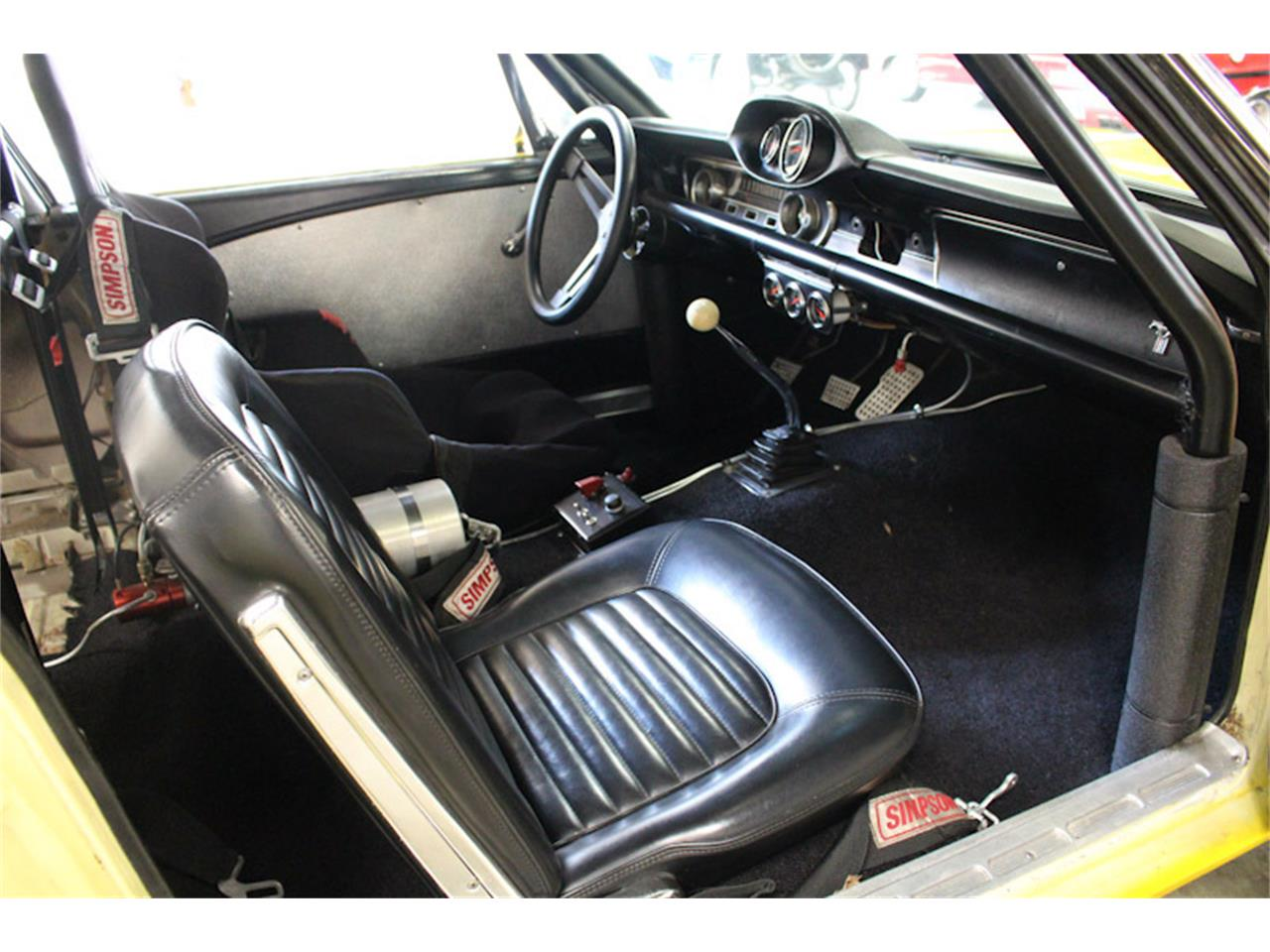 Large Picture of Classic 1965 Mustang - OJFS
