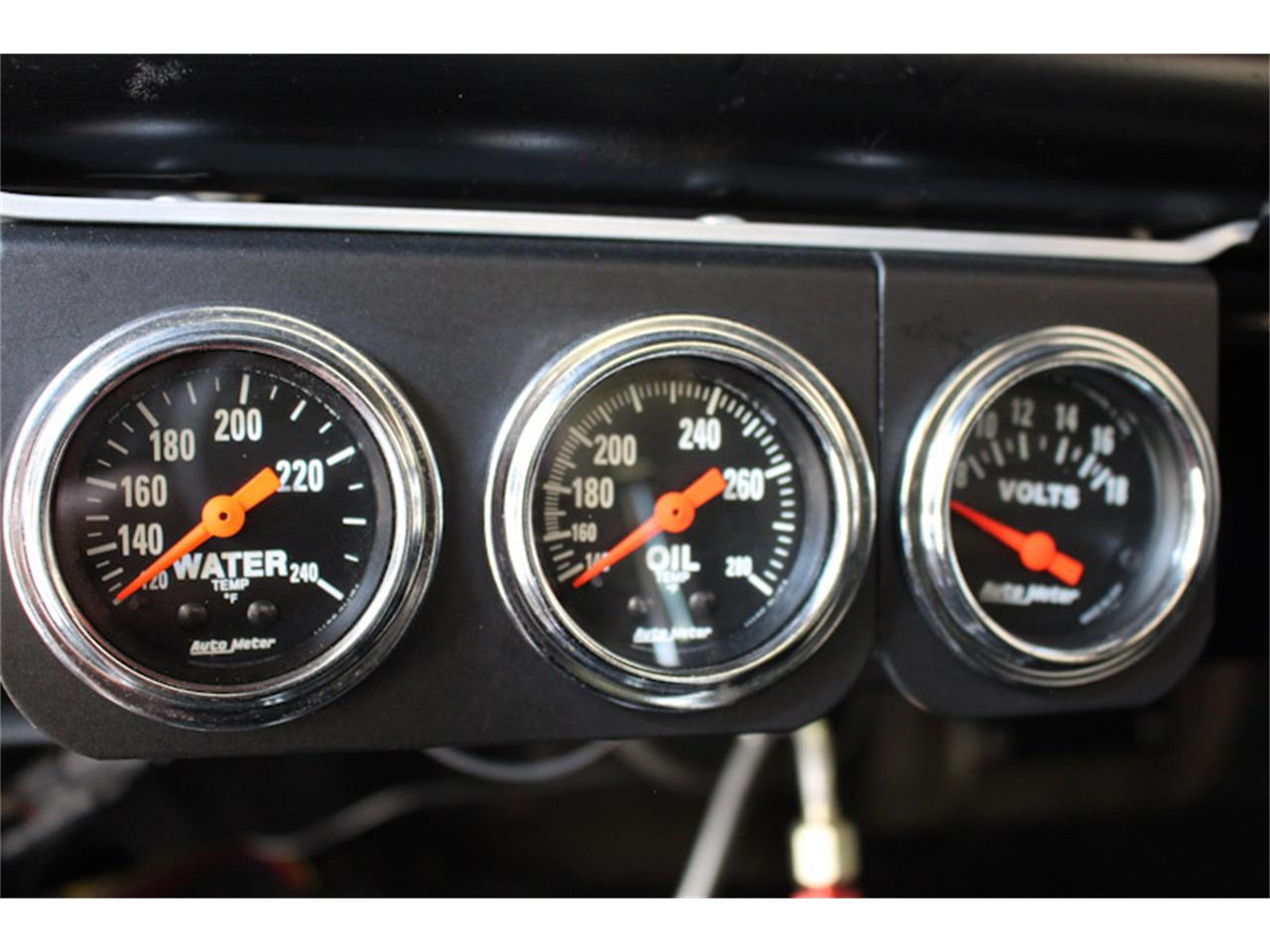 Large Picture of Classic 1965 Ford Mustang Offered by Specialty Sales Classics - OJFS