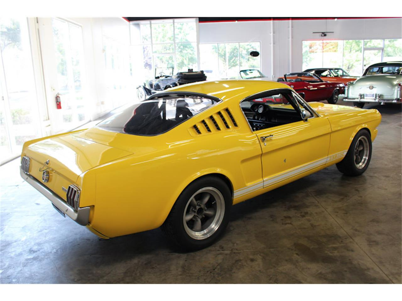 Large Picture of Classic 1965 Ford Mustang located in California - $39,990.00 Offered by Specialty Sales Classics - OJFS