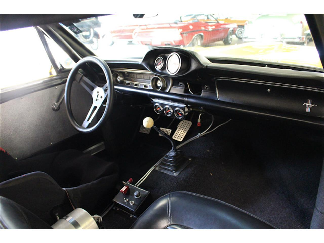 Large Picture of Classic '65 Mustang - $39,990.00 Offered by Specialty Sales Classics - OJFS