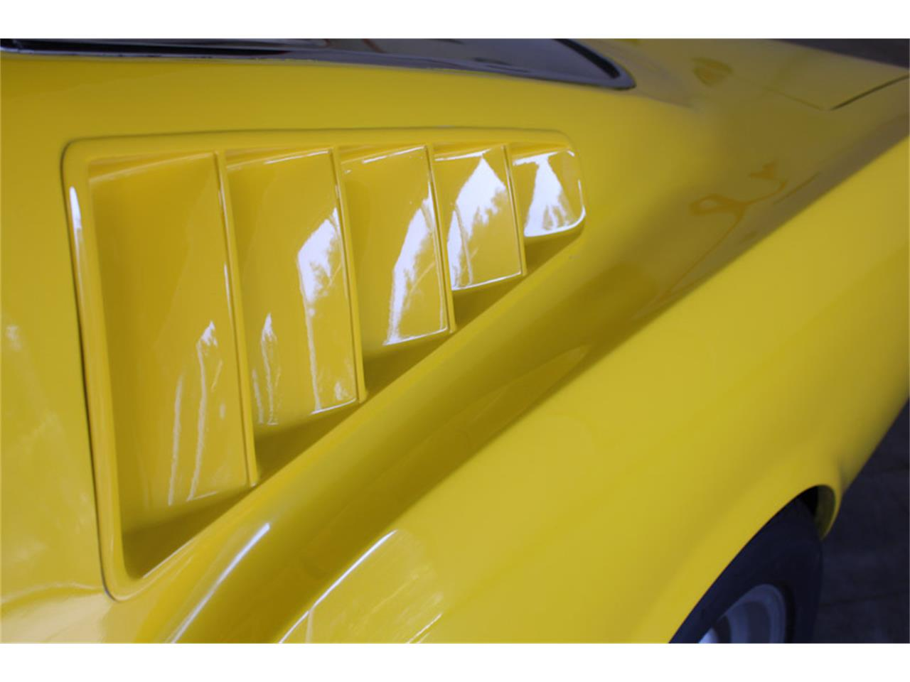 Large Picture of Classic 1965 Mustang - $39,990.00 - OJFS
