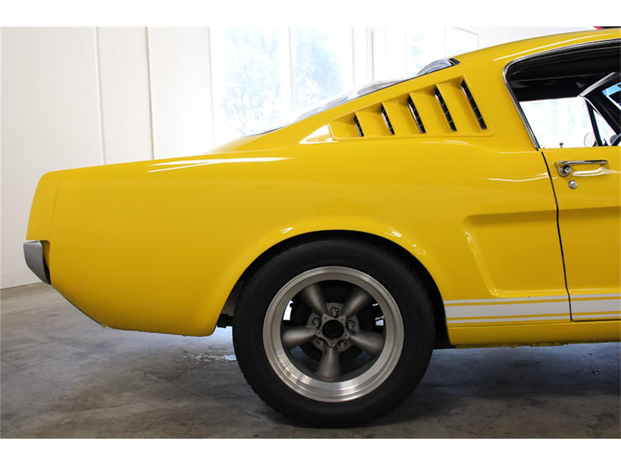 Large Picture of Classic '65 Ford Mustang located in California Offered by Specialty Sales Classics - OJFS