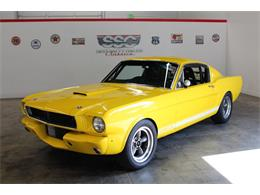 Picture of Classic 1965 Mustang located in California - OJFS