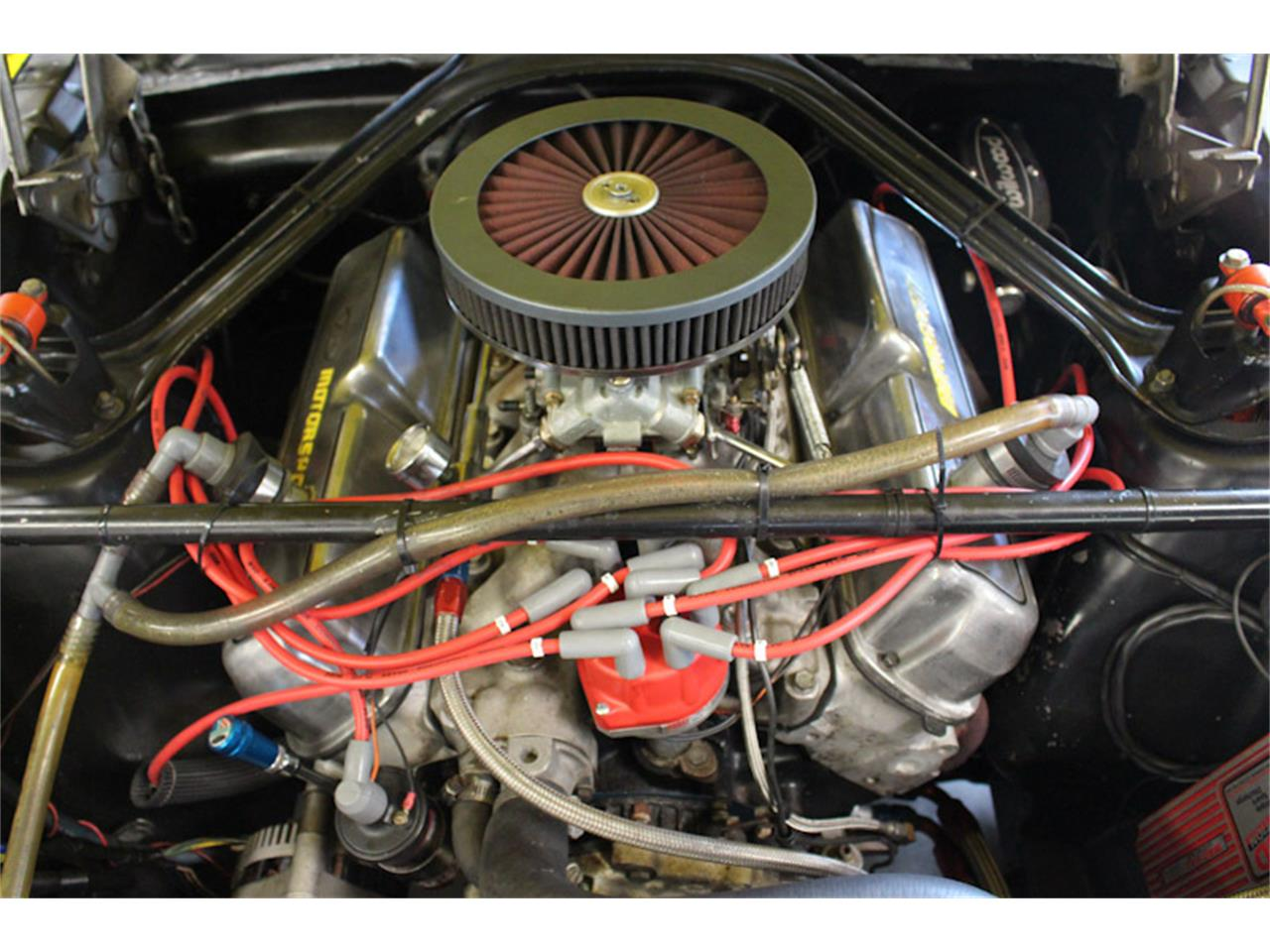 Large Picture of 1965 Mustang located in Fairfield California - $39,990.00 Offered by Specialty Sales Classics - OJFS