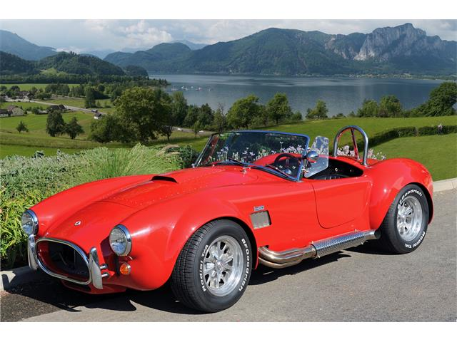 Picture of '64 Shelby Cobra located in California - $38,900.00 Offered by a Private Seller - OJFU