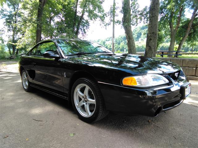 Picture of '96 Mustang GT - OJFV