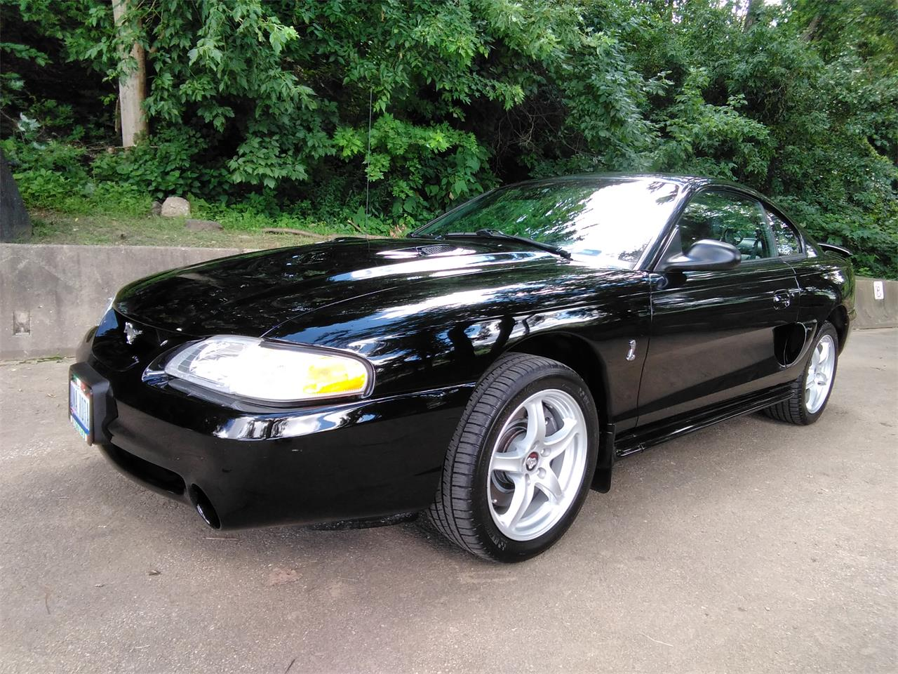 1996 Ford Mustang GT for Sale | ClassicCars.com | CC-1144939