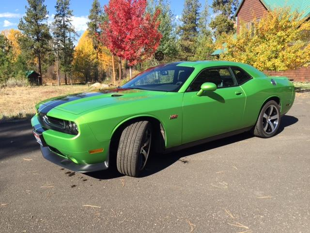Picture of '11 Challenger - OJFZ
