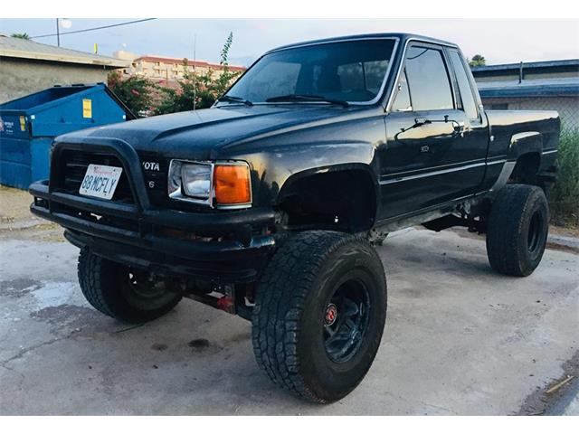 Picture of '88 Toyota Pickup located in Bullhead City Arizona - $5,000.00 Offered by a Private Seller - OJGH