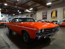 Picture of '69 Chevelle SS - OJGP