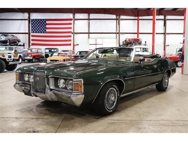 Picture of '72 Cougar - OG0H