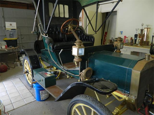 Picture of Classic 1907 Ford Model S located in California - $26,500.00 - OJGV