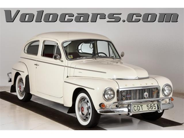 Picture of 1962 Volvo PV544 Offered by  - OJH5