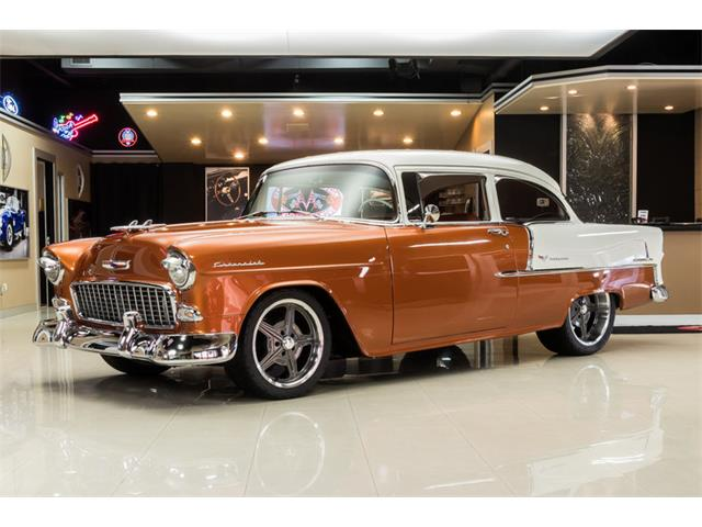 Picture of '55 Bel Air - OJH7