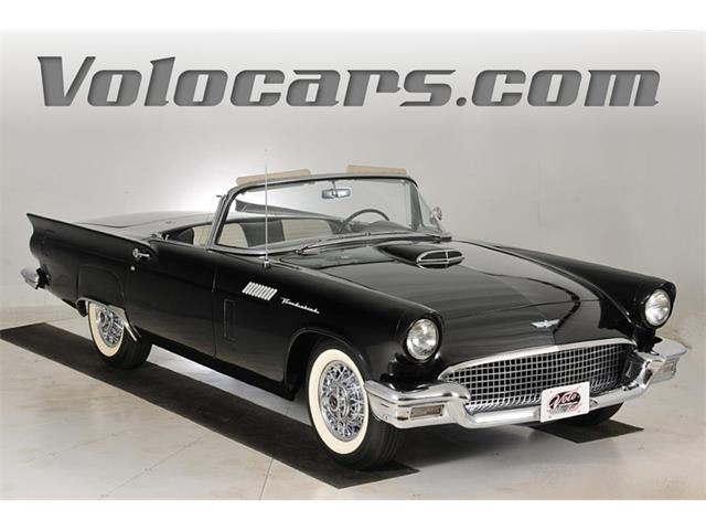 Picture of Classic '57 Ford Thunderbird - $44,998.00 Offered by  - OJH9