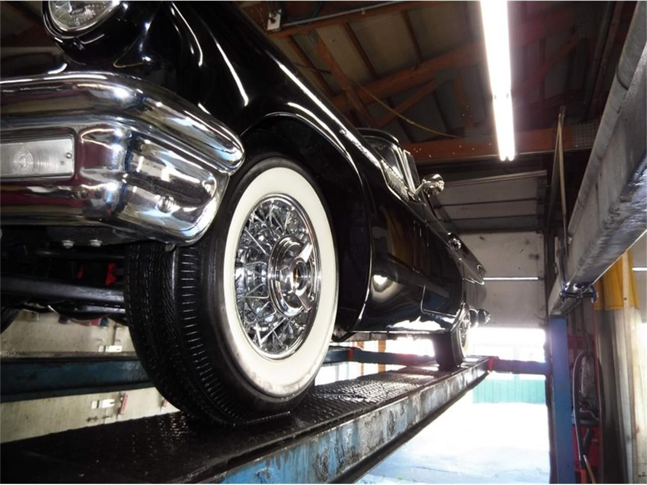 Large Picture of '57 Thunderbird - OJH9