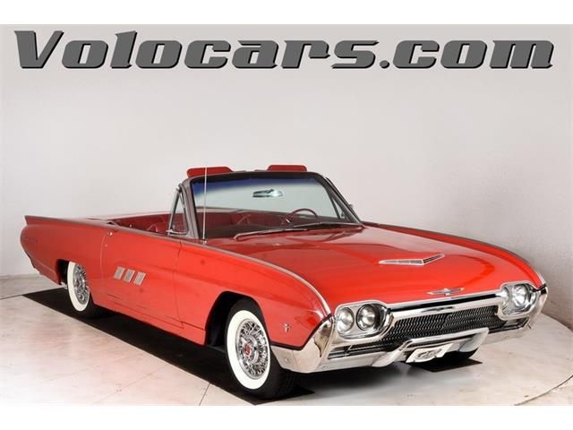 Picture of Classic 1963 Thunderbird located in Volo Illinois - $36,998.00 Offered by  - OJHC