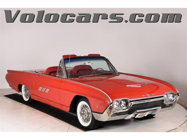 Picture of '63 Thunderbird - OJHC