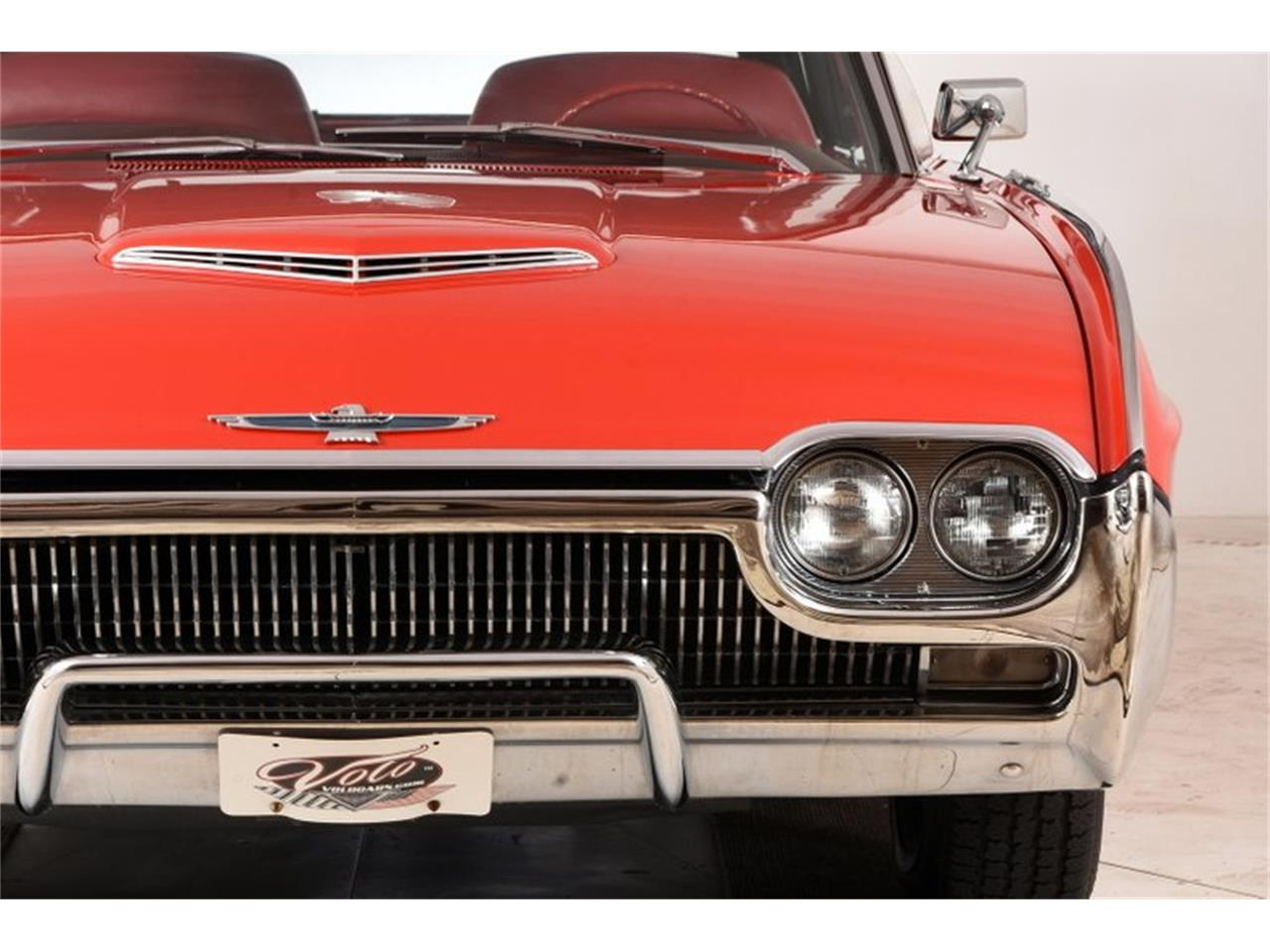 Large Picture of '63 Thunderbird - OJHC