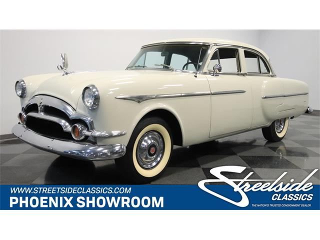 Picture of '53 Packard Clipper - OJHD