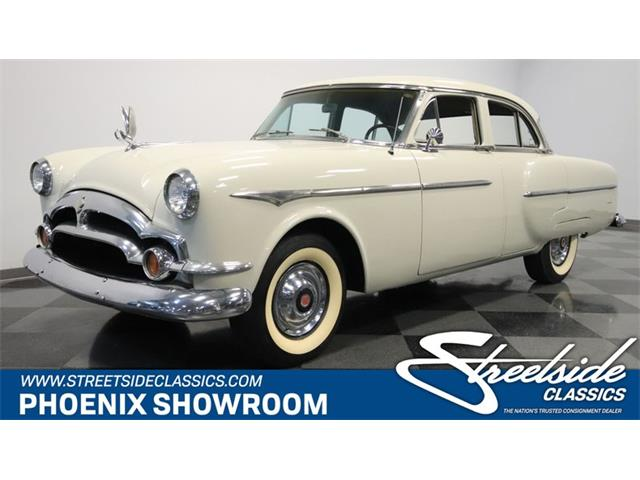 Picture of 1953 Packard Clipper located in Arizona - $18,995.00 Offered by  - OJHD