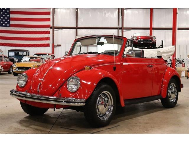 Picture of '69 Beetle located in Kentwood Michigan - $16,900.00 - OG0K