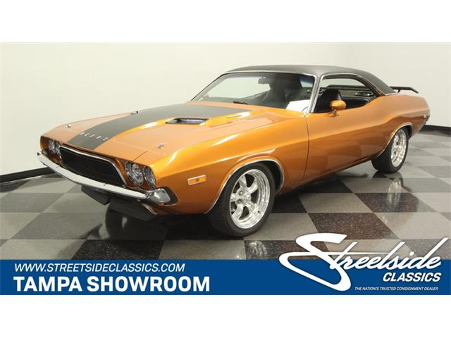Picture of '73 Challenger - OJHZ
