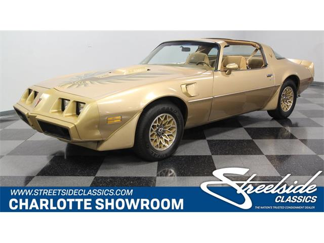 Picture of '79 Pontiac Firebird - $26,995.00 Offered by  - OJI1