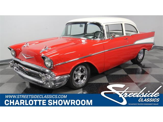 Picture of Classic '57 Chevrolet 210 - $39,995.00 - OJI3