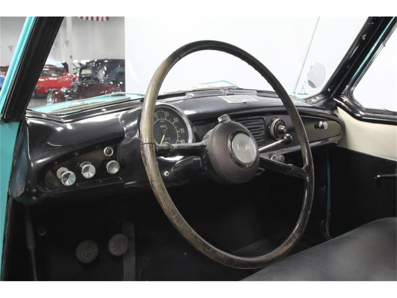 Large Picture of '61 Metropolitan - OJIA