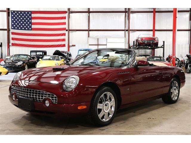 Picture of '04 Thunderbird - $17,900.00 - OJID