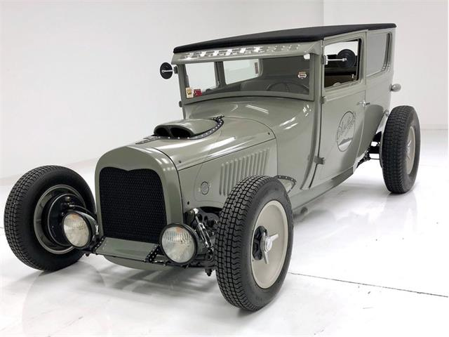 Picture of '27 Model T - OJIE