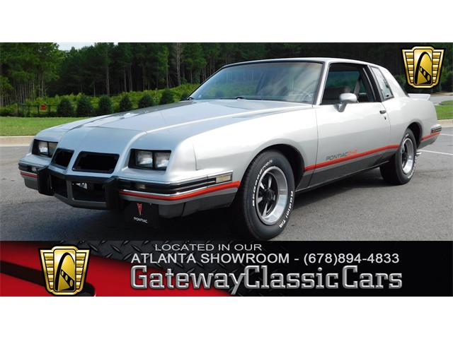 Picture of 1986 Grand Prix located in Georgia - $14,995.00 Offered by  - OJIF