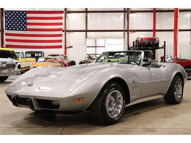 Picture of '75 Corvette located in Kentwood Michigan - $19,900.00 Offered by  - OG0O