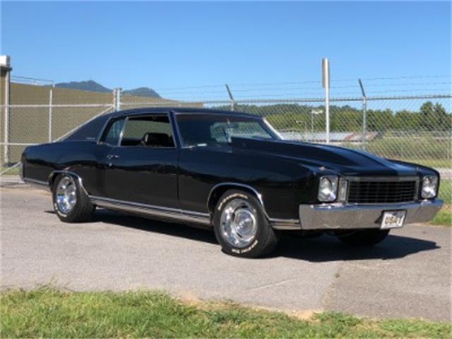 Picture of Classic '72 Monte Carlo - $31,500.00 - OJIT