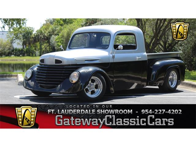 Picture of '50 Ford F1 Offered by  - OJJ1