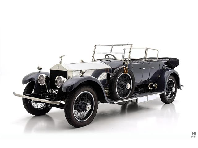 Picture of Classic 1922 Rolls-Royce Silver Ghost located in Saint Louis Missouri - OJJ9