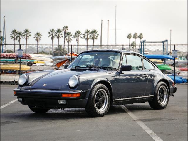 Picture of '87 911 Carrera - OJJG