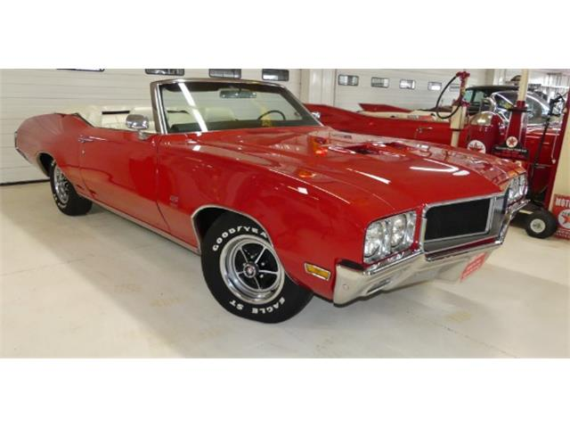 Picture of Classic 1970 Buick Gran Sport located in Ohio Offered by  - OJJV