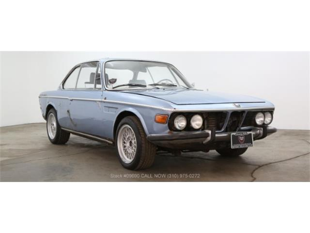 Picture of 1972 BMW 3 Series located in California - $19,950.00 - OG0T