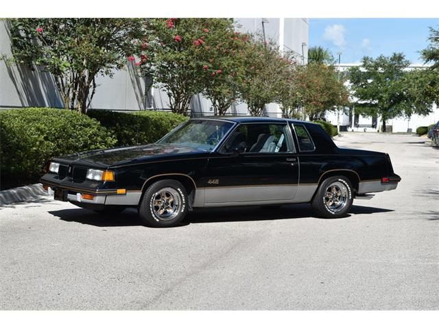 Picture of 1987 Oldsmobile 442 located in Orlando Florida Offered by  - OJKE
