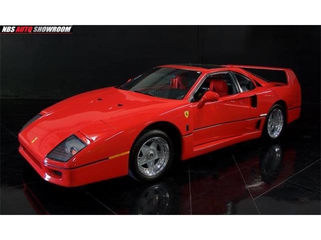 Picture of 1985 Ferrari Replica - OJL1