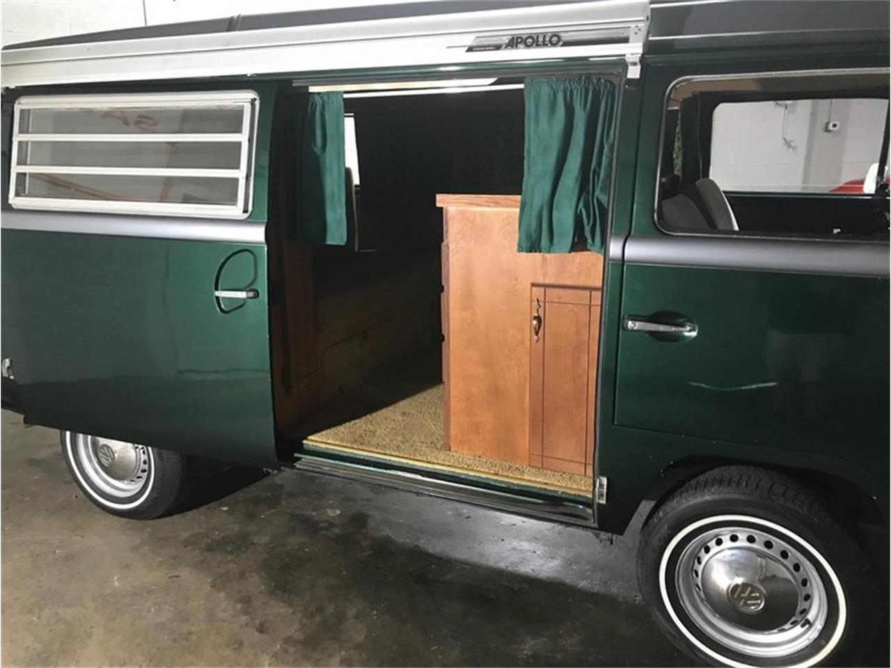 Large Picture of '71 Vanagon - OJL9