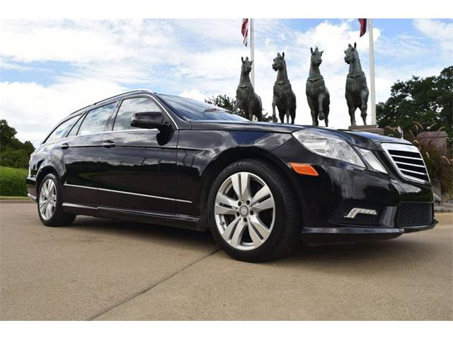 Picture of '11 Mercedes-Benz E-Class - $23,900.00 Offered by  - OJLD