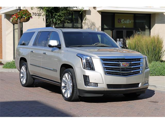 Picture of '17 Escalade - OJLE