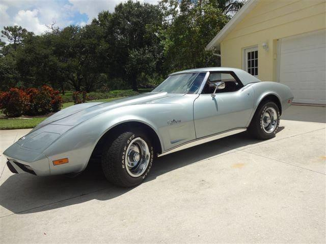 Picture of '75 Chevrolet Corvette Offered by  - OJLM