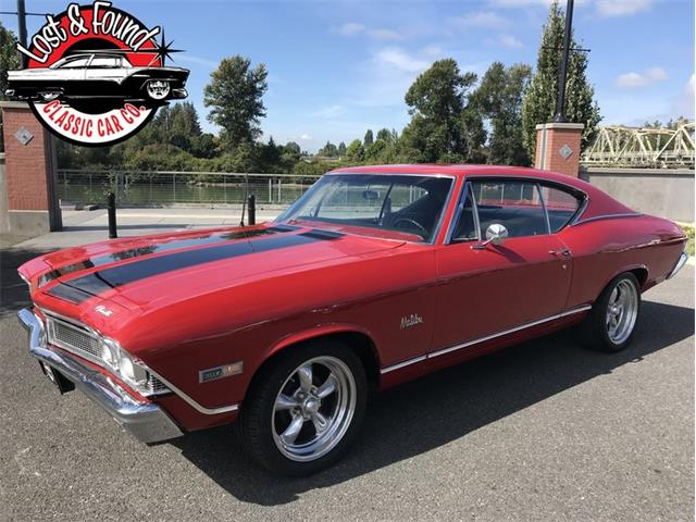 Picture of '68 Chevelle - OJM1