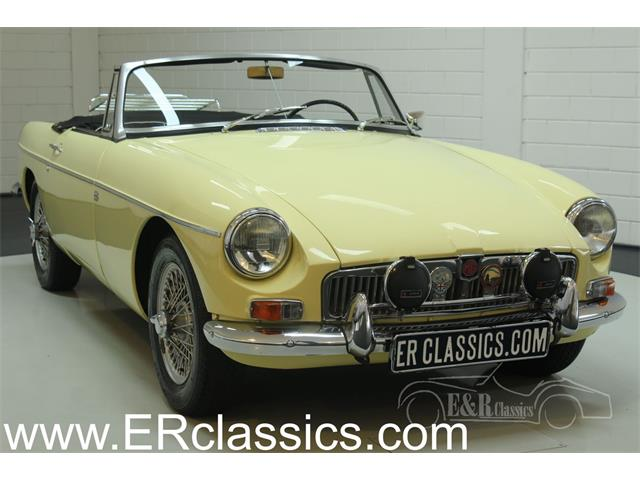 Picture of 1968 MG MGB - $26,850.00 - OJNT