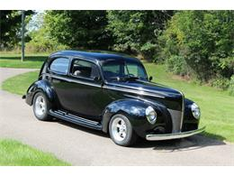 Picture of '40 Coupe - OJOB